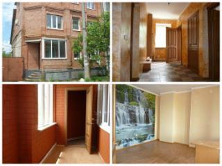 Продажа квартир: 5-комнатная квартира, Краснодарский край, Армавир, ул. Халтурина, фото 1