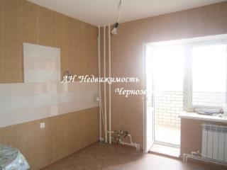 Продажа квартир: 1-комнатная квартира, Белгородская область, Губкин, Севастопольская ул., 109, фото 1