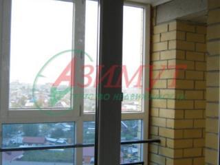 Продажа квартир: 1-комнатная квартира, Тюменская область, Тюмень, ул. Самарцева, 3, фото 1
