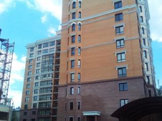 Продажа квартир: 3-комнатная квартира в новостройке, Тула, пр-кт Ленина, 62, фото 1