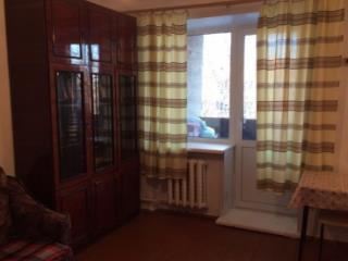 Продажа квартир: 1-комнатная квартира, Кемерово, ул. Железнякова, 9, фото 1