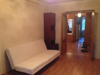 Аренда квартир: 3-комнатная квартира, Тюмень, Садовая ул., 121, фото 1