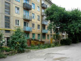 Продажа квартир: 2-комнатная квартира, Самарская область, Октябрьск, ул. Сакко и Ванцетти, 22, фото 1