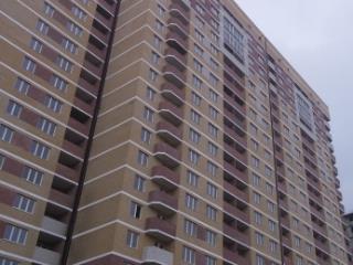 Продажа квартир: 3-комнатная квартира, Краснодар, пр-кт им Писателя Знаменского, 6, фото 1