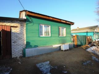 Купить дом по адресу: Благовещенск г пер Серышевский 9