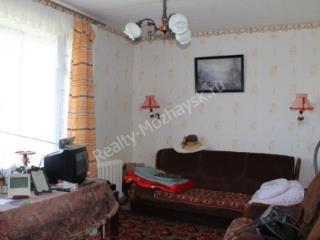 Продажа квартир: 2-комнатная квартира, Московская область, Можайский р-н, п. Гидроузел, Лесная ул., 5, фото 1