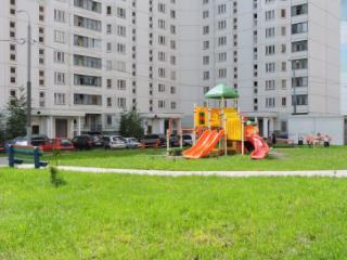 Продажа квартир: 3-комнатная квартира, Москва, ул. Маршала Савицкого, 30, фото 1