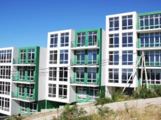 Продажа квартир: 1-комнатная квартира, Краснодарский край, Сочи, ул. Яна Фабрициуса, 2, фото 1