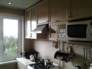 Продажа квартир: 3-комнатная квартира, Мурманск, Привокзальная ул., 16, фото 1