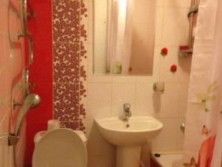 Снять 1 комнатную квартиру по адресу: Омск г пр-кт Менделеева 21к3