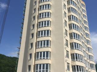 Продажа квартир: 1-комнатная квартира, Краснодарский край, Сочи, с. Измайловка, Измайловская ул., 50, фото 1