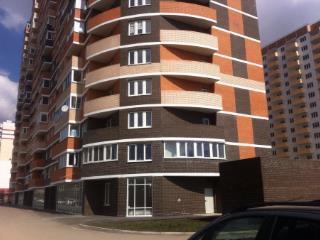 Продажа квартир: 1-комнатная квартира, Краснодар, пр-кт им Писателя Знаменского, 72, фото 1