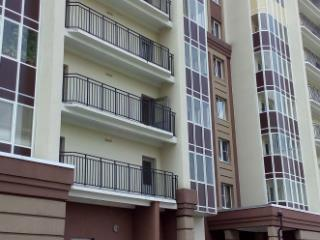 Продажа квартир: 2-комнатная квартира, Московская область, Домодедово, мкр. Западный, ул. Курыжова, 19к3, фото 1