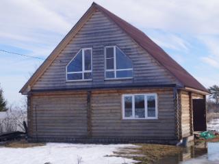Купить дом по адресу: Владимирская область Александровский р-н Афанасьево д ул Лесная 3