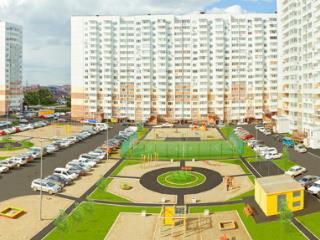 Продажа квартир: 3-комнатная квартира, Краснодар, Российская ул., 79, фото 1