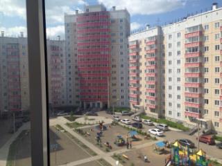 Продажа квартир: 2-комнатная квартира, Красноярск, Судостроительная ул., 62, фото 1