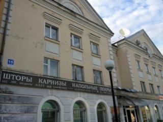 Продажа квартир: 2-комнатная квартира, Киров, Московская ул., 15, фото 1