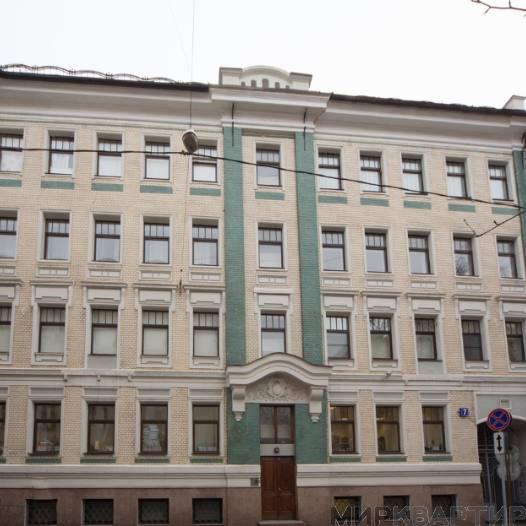 Продам квартиру Москва, Шмитовский проезд, 39