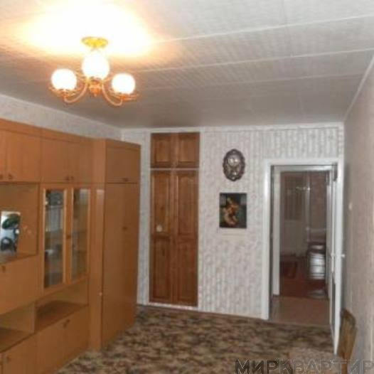 Продам квартиру Омск, пр-кт Мира, 100В