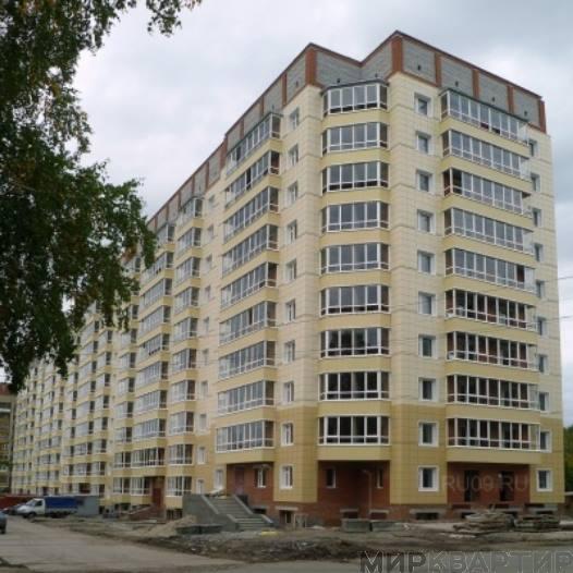 Продам квартиру Томск, Любы Шевцовой ул., 15