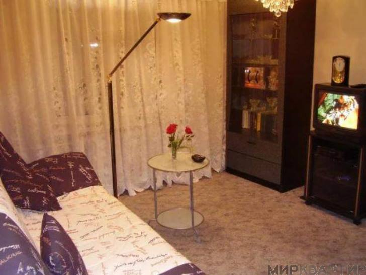 Снять 1 комнатную квартиру по адресу: Астрахань г ул Ляхова 7