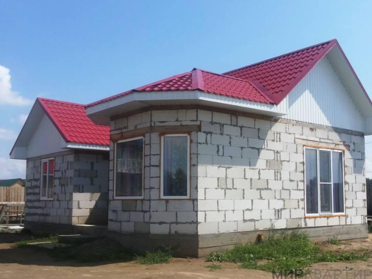 Купить дом/коттедж по адресу: Абакан г ул Прибрежная