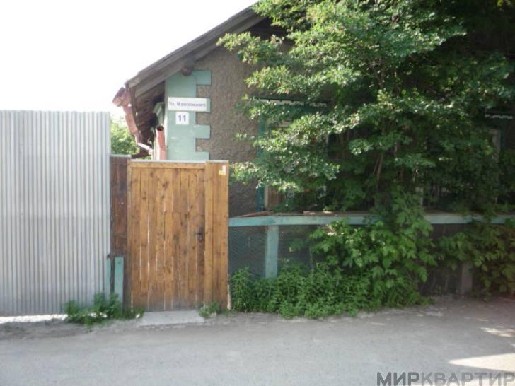 Снять дом по адресу: Екатеринбург г ул Маяковского 11