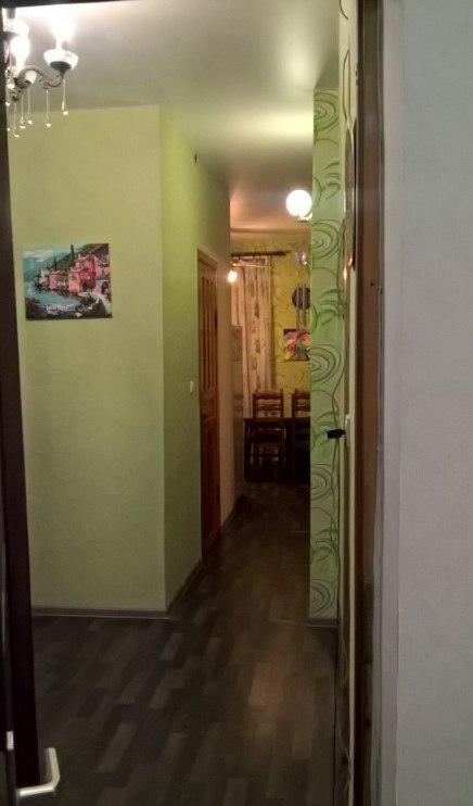Продажа квартир: 3-комнатная квартира, Кемерово, ул. Ушакова, 5, фото 1