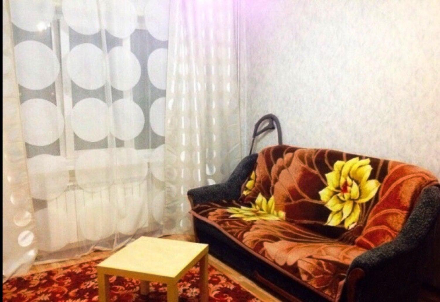 Продажа квартир: 1-комнатная квартира, Омск, ул. Малиновского, 14, фото 1