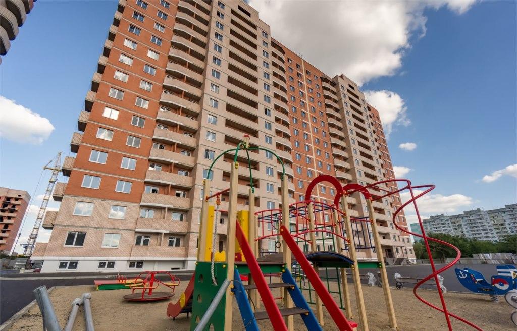 Продажа квартир: квартира в новостройке, Краснодар, ул. Дорожная 5-я, фото 1
