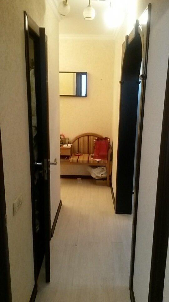 Продажа квартир: 2-комнатная квартира, Москва, Новофедоровское поселение, д. Яковлевское, ул. Полянка, 10, фото 1