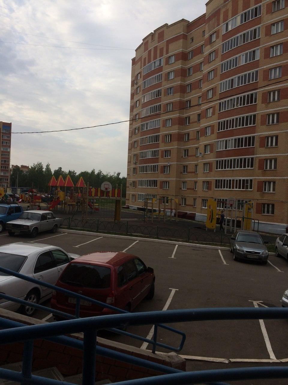 Продажа квартир: 1-комнатная квартира, Саранск, ул. Ульянова, 87, фото 1