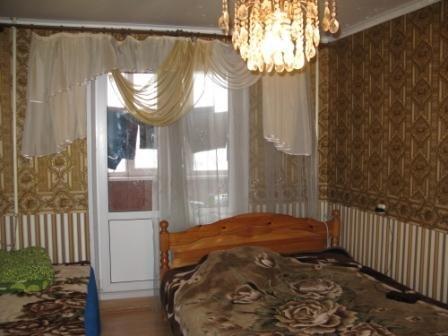 Продажа квартир: 3-комнатная квартира, Московская область, Сергиев Посад, Владимирская ул., 7, фото 1