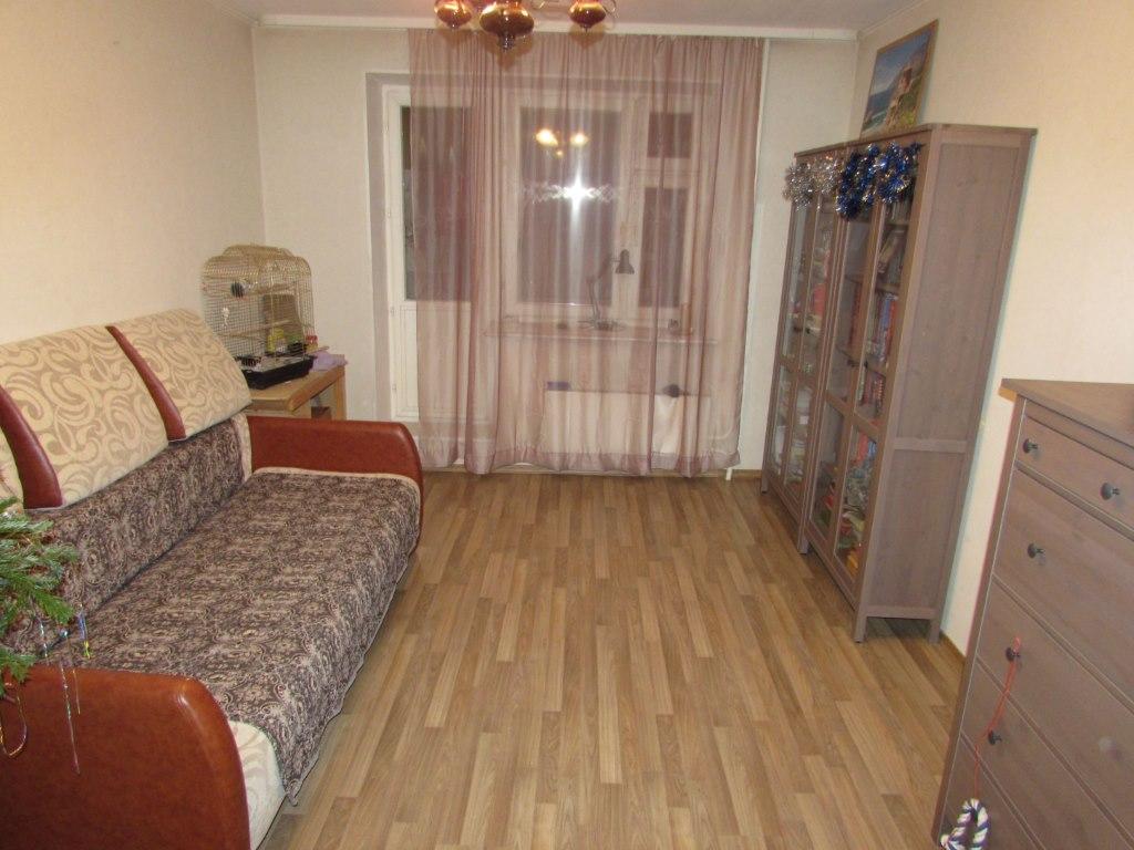Продажа квартир: 2-комнатная квартира, Московская область, Реутов, Ашхабадская ул., 23, фото 1