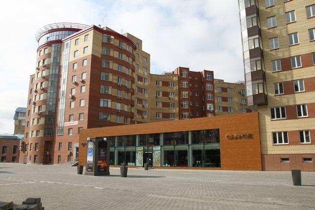 Продажа квартир: 4-комнатная квартира, Тюмень, Советская ул., 51, фото 1