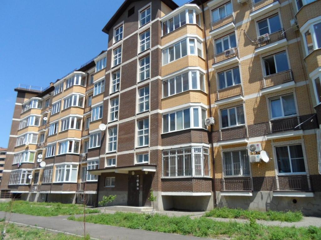 Comprare un nuovo edificio in appartamento Domodossola