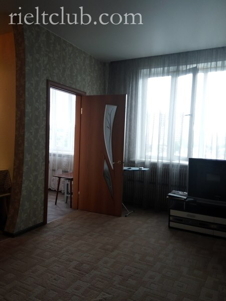 Аренда квартир: 1-комнатная квартира, Красноярск, Норильская ул., 10, фото 1