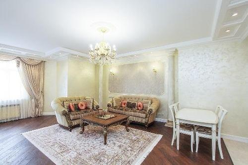 Квартира в новостройке ЖК «Dominion», Москва, Ломоносовский пр-кт - 1