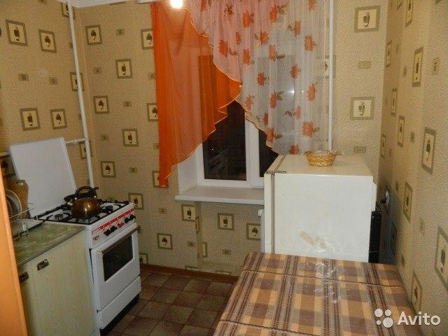 Продажа квартир: 1-комнатная квартира, Майкоп, Пионерская ул., 288, фото 1