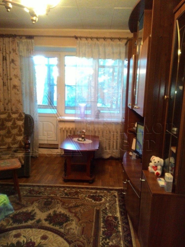 Продажа квартир: 2-комнатная квартира, Московская область, Люберецкий р-н, п. Красково, ул. Некрасова, 3, фото 1