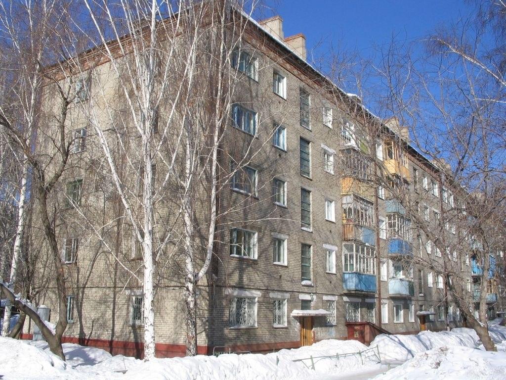 Продажа квартир: 2-комнатная квартира, Иваново, ул. Королева, 10, фото 1