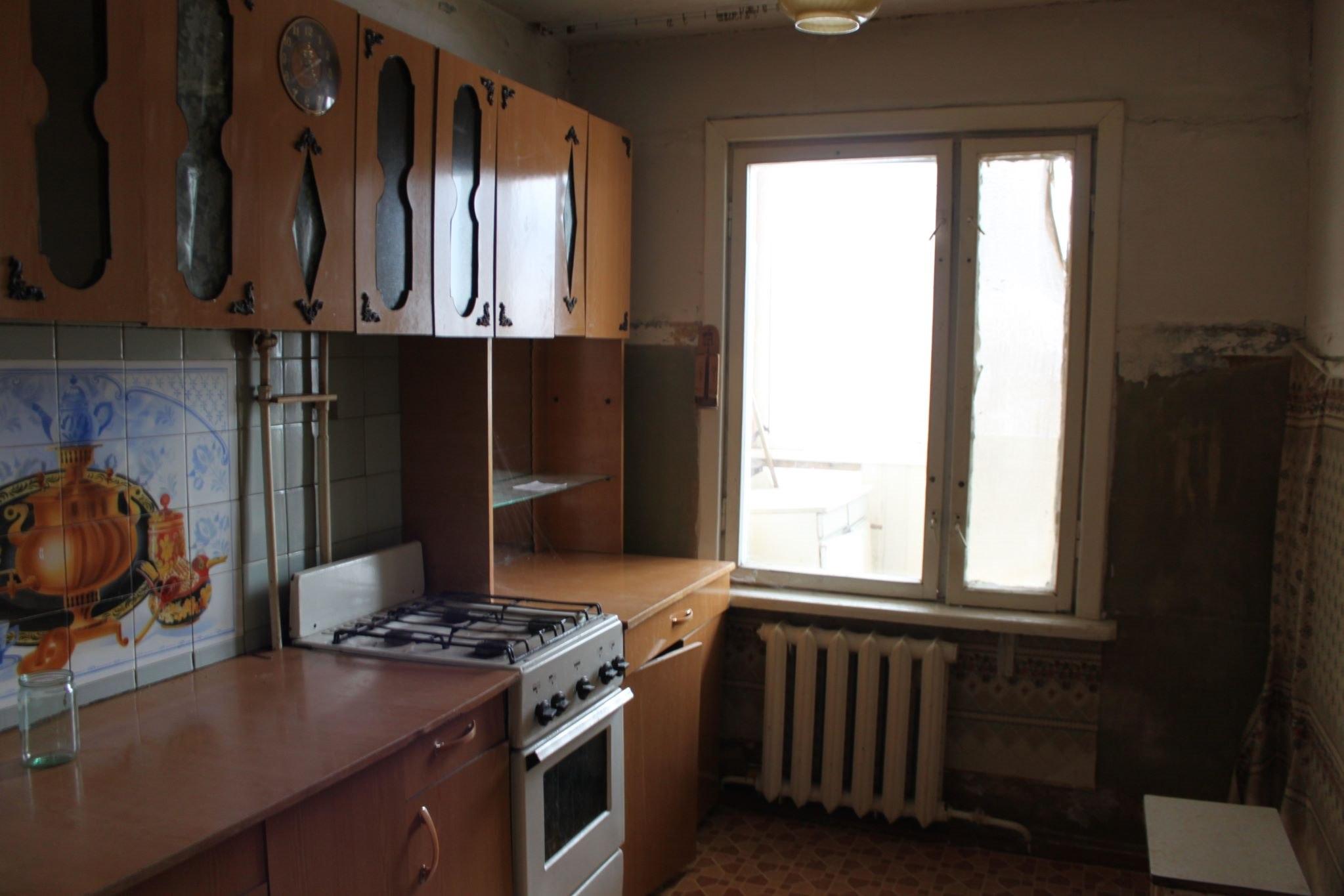 Продажа квартир: 3-комнатная квартира, Московская область, Егорьевский р-н, д. Полбино, Новая ул., 5, фото 1