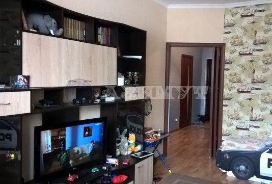Продажа квартир: 1-комнатная квартира, Тула, ул. Михеева, 19, фото 1