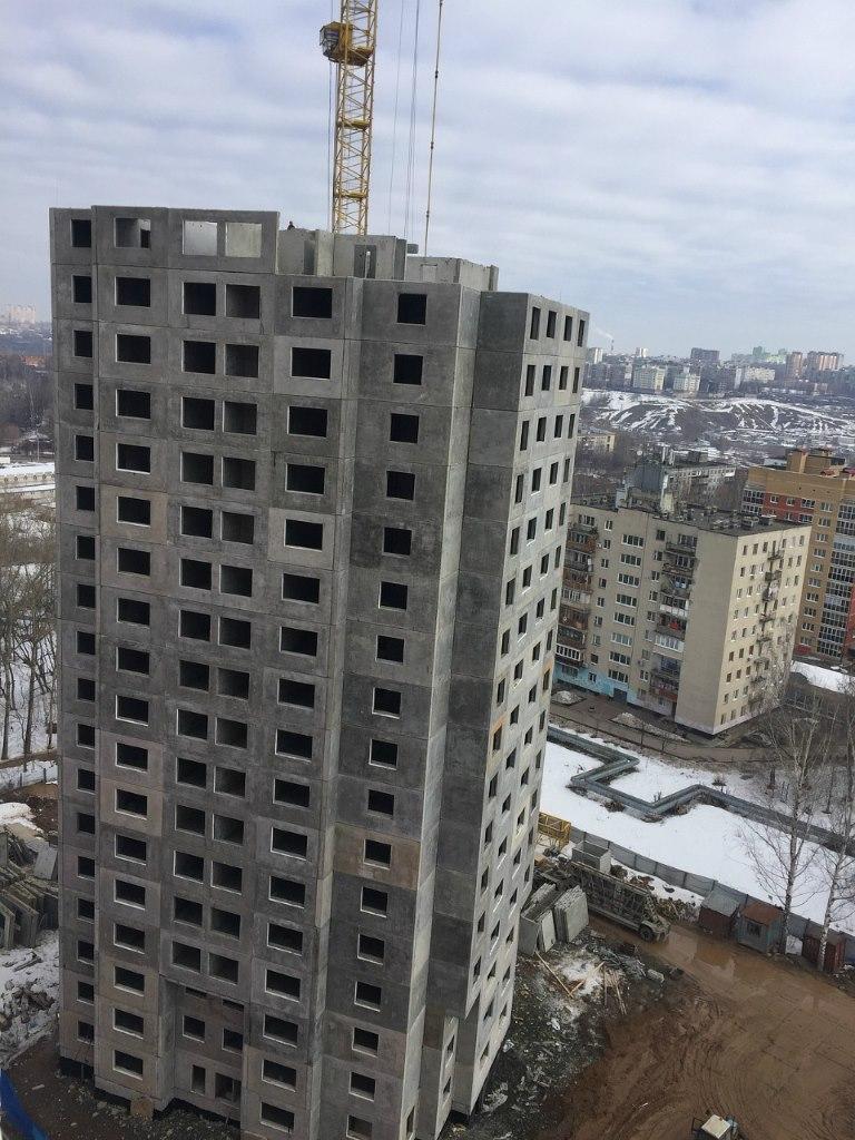 продам квартиру жк белый город нижний новгород
