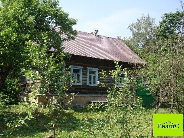 Продажа дома Калужская область, Малоярославецкий р-н, п. Игнатьевское (Шумятино), фото 1