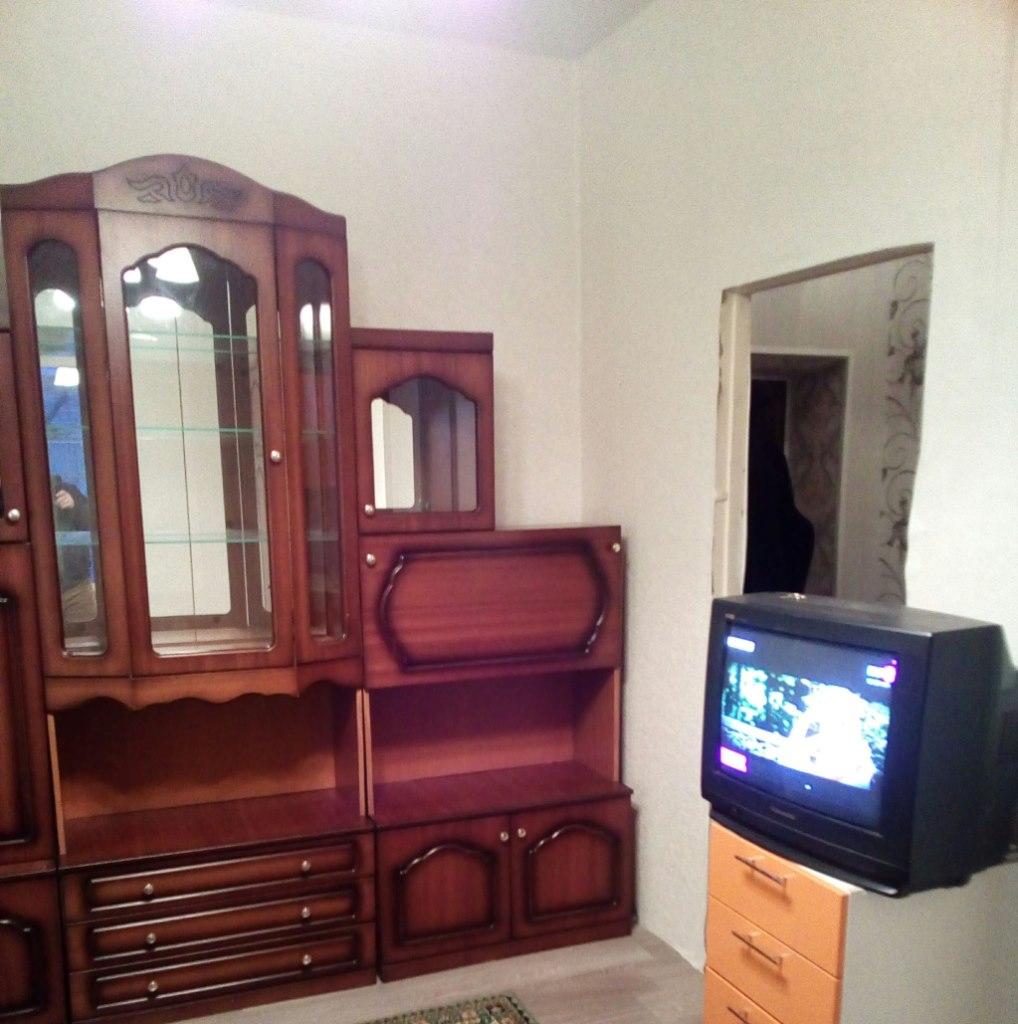 Квартира в новостройке г. Серпухов, ул. Ворошилова (в районе д. 141), Московская область, Серпухов, ул. Ворошилова - 1