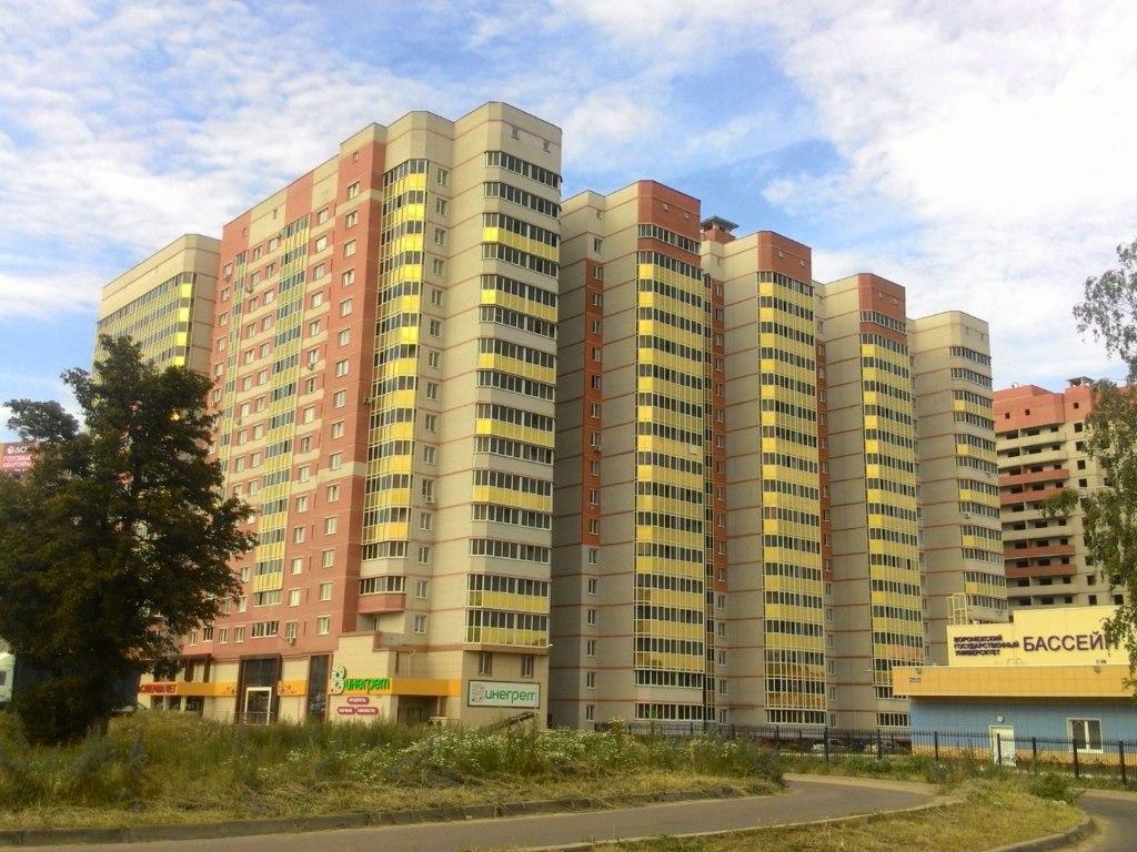 Продажа квартир: 3-комнатная квартира, Воронеж, Московский пр-кт, 90, фото 1
