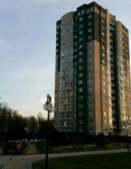 Продажа квартир: 1-комнатная квартира, Калужская область, Обнинск, ул. Усачева, 17, фото 1