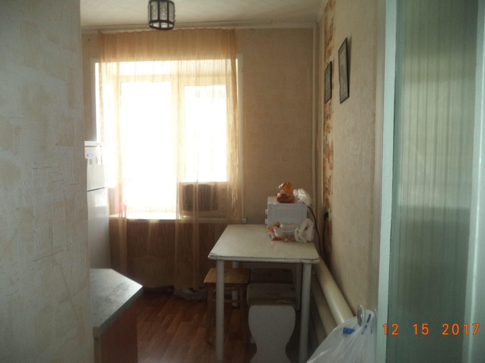 Продажа квартир: 1-комнатная квартира, Свердловская область, Реж, ул. Строителей, фото 1