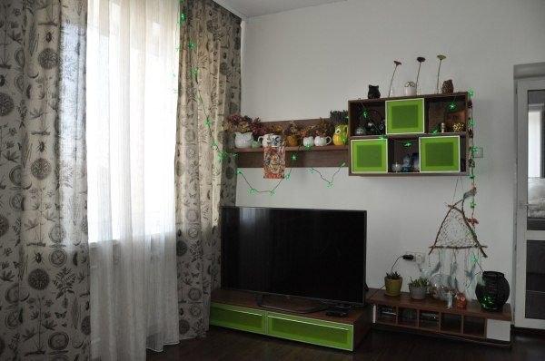 Аренда квартир: 1-комнатная квартира, Саратов, Артиллерийская ул., 18, фото 1